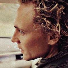 """disastergeek: """" God, those curls look like flames! """""""