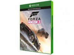 Forza Horizon 3 para Xbox One - Microsoft - Pré-venda