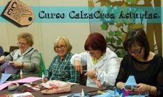 Curso CalzaCrea
