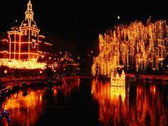 L' Albero di Natale: Natale in Danimarca