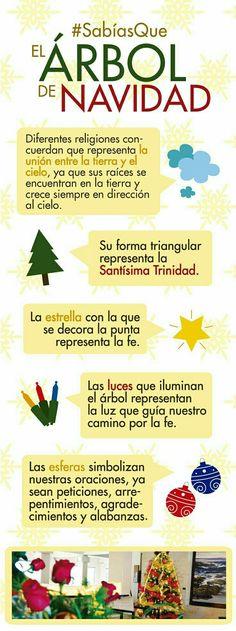 Ya sólo faltan unos días para #navidad, por ello, te damos estos tips para #Decorar tu árbol de Navidad y que esté impecable para esta celebración. #ComoDecorarUnÁrbolDeNavidad #DecoraciónNavideña #SabíasQue