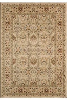 Duncan Area Rug - Machine-made Rugs - Synthetic Rugs - Traditional Rugs | HomeDecorators.com