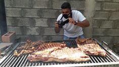 Carne, Pork, Meat, Kale Stir Fry, Pork Chops
