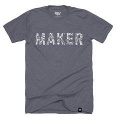 Sewing Maker T-shirt