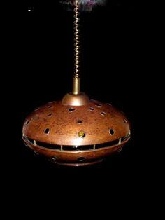 """Nanny Still McKinney für Raak – Ufo-Deckenlampe """"Flying Saucer"""" Helsinki, Ufo, Flying Saucer, Space Age, Bauhaus, Eames, Be Still, Chandelier, Mid Century"""