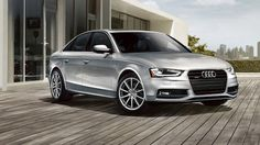 Audi Accused of Emission Software Cheat Again