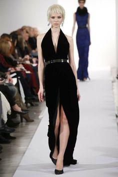 Oscar de la Renta RTW Fall 2014 - Slideshow - Runway, Fashion Week, Fashion Shows, Reviews and Fashion Images - WWD.com