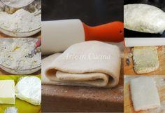 Come fare la pasta sfoglia in 5 minuti con foto vickyart arte in cucina