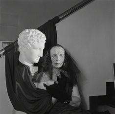 Tamara de Lampicka The Daily Routines of 10 Women Artists, from Joan Mitchell to Diane Arbus - Artsy Diane Arbus, Joan Mitchell, Tamara Lempicka, Margaret Bourke White, Bridget Riley, Louise Nevelson, Art Grants, Agnes Martin, Berlin