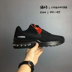 watch 4db8a b23d7 Nike Air Max LTD KPU 2018 Men shoes All Black,buy discount  67  WhatsApp 8613328373859