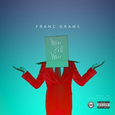 """[ The Distribution ] Franc Grams """"What Yall Want"""" (Prod. Smoke The World)"""