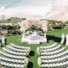 Destination wedding inspiration by the beach wedding venues Annie Lawless's Spectacular Wedding in Positano Elegant Wedding, Perfect Wedding, Dream Wedding, Wedding Day, Wedding Summer, Classy Wedding Ideas, All White Wedding, Star Wedding, Wedding Trends