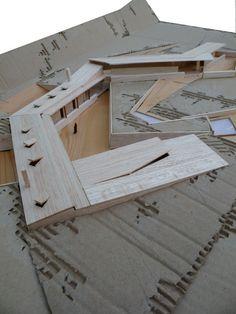 La enseñanza de la arquitectura sustentable: Seis proyectos en el Cajón del Maipo