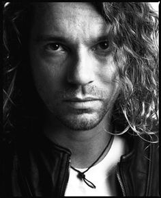 Michael Hutchence INXS Long gone