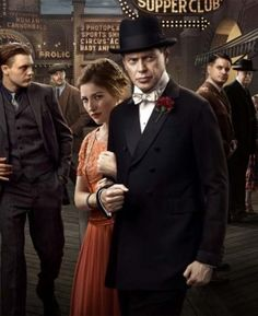 For some shows there's basic cable, for everything else - there's OptikTV. #boardwalkempire