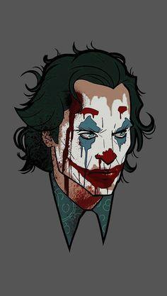 Batman Joker Wallpaper, Joker Iphone Wallpaper, Joker Wallpapers, Marvel Wallpaper, Animes Wallpapers, Joker Images, Joker Pics, Joker Art, Jocker Batman