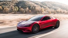 Watching The New Tesla Roadster Go 0-60 in 1.9 Seconds Is Jaw-Dropping - UltraLinx