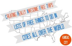 TRIPS: Free things to do in Kansas City, MO - C.R.A.F.T.