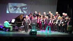 """"""" Yolanda""""Luis Lugo -Teatro Español de Santa Rosa"""