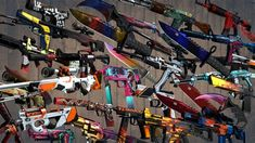 cs go skins coolest at DuckDuckGo Cs Go, Nerf, Guns, Stationary, Counter, Weapons, Places, Diy And Crafts, Weapons Guns