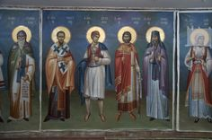 2 posts published by iconsalevizakis during September 2015 Religious Icons, Religious Art, Byzantine Icons, Orthodox Icons, Sacred Art, Christian Art, Christianity, Egypt, Saints