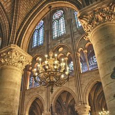 Notre Dame Cathedral Paris, France building cathedral place of worship Architecture byzantine architecture gothic architecture Church middle ages ancient history basilica monastery arch synagogue chapel stone colonnade