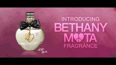 I CAN'T BELIEVE THAT MY OWN FRAGRANCE IS LAUNCHING IN 3 DAYS. IT'S MY OWN SMELL LIKE WHAT