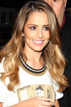 Cheryl Cole Hairstyles: Our Fave Looks Summer Hairstyles, Up Hairstyles, Cheryl Cole Hair, Cheryl Ann Tweedy, Cheryl Fernandez Versini, Girls Aloud, Female Actresses, Celebrity Hairstyles, Beautiful Smile