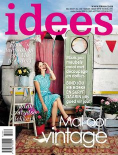 Get your digital subscription/issue of Idees-May 2013 Magazine on Magzter and enjoy reading the Magazine on iPad, iPhone, Android devices and the web. Easy Projects, Step By Step Instructions, Writing A Book, Creative Inspiration, Decoupage, Magazine, Make It Yourself, Digital, Diy
