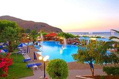 Bilderesultat for georgioupolis kreta Hotels, Crete Greece, Places To Visit, Mansions, Park, House Styles, Beach, Outdoor Decor, Home Decor