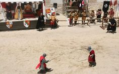 Crónica del Rey Don Pedro 2006, Torrijos (Toledo)