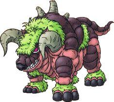 Akira, Dragon Hunters, Besta, Chrono Trigger, Japanese Names, Monster Design, Question Mark, Dragon Age, Digimon