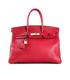 7 Handbags Carried by the World's Most Powerful Women via @WhoWhatWearUK