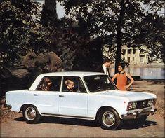 FSO Polski Fiat 1968