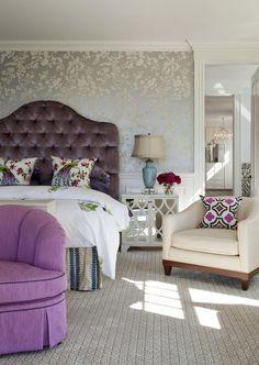 Master Bedroom Wallpaper Ideas 4