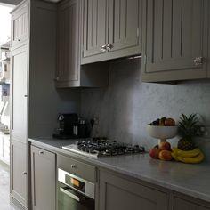 Grey kitchen | Kitchen design ideas | Kitchens | Image | housetohome.co.uk