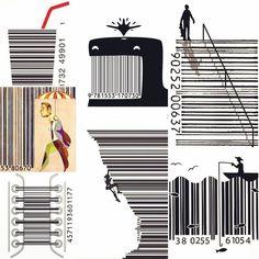 Новости #дизайнштрихкод #barcode #Scan4me #штрихкод