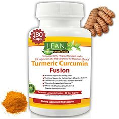 Turmeric Curcumin 180ct with BioPerine Capsules 1310mg se... https://www.amazon.com/dp/B01B52F740/ref=cm_sw_r_pi_dp_x_qnfSybXC75VS4
