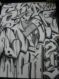Skidrow Tattoo
