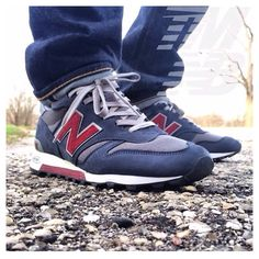067ed6a72947 41 best New balance images on Pinterest   New balance shoes, Loafers ...