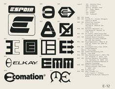 89 best logo images on pinterest typography graphics and lettering world of logotypes book by al cooper publicscrutiny Images