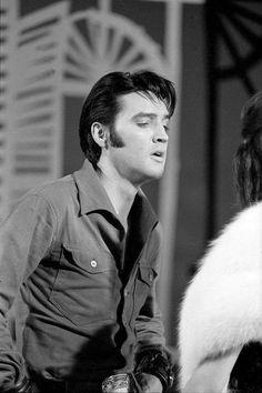 '68 #elvis