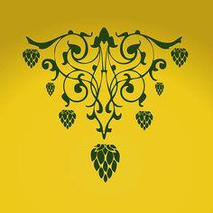 hops,beer,beer poster
