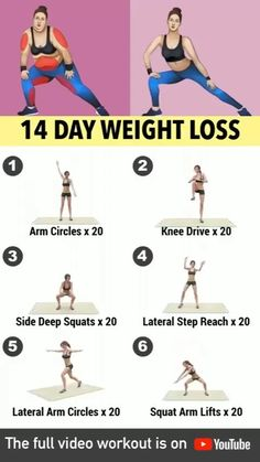 Fitness Workouts, Gym Workout Videos, Gym Workout For Beginners, Workout Exercises, Calf Exercises, Abs Workout Routines, Aerobics Workout, Fast Workouts, Full Body Gym Workout