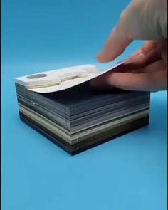 Post It Pad, Funny Science Jokes, Wow Video, Harry Potter Gif, Cool Inventions, Diy Arts And Crafts, Cool Items, Amazing Art, Awesome