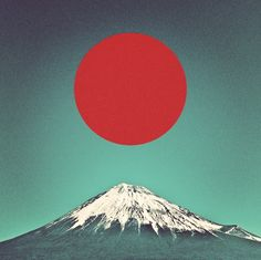 Creative Mount, Fuji, Poster, Http, and Tasekai image ideas & inspiration on Designspiration Japanese Aesthetic, Aesthetic Art, Tattoo Famille, Monte Fuji Japon, Creative Photography, Amazing Photography, Mont Fuji, Japan Image, Japanese Prints