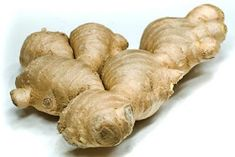 For thousands of years, herbalists have used the root of the ginger plant to relieve stomach troubles. With its natural anti-inflammatory effects, ginger is also a common remedy for inflammation-related health problems. Natural Remedies For Arthritis, Natural Cures, Herbal Remedies, Natural Healing, Home Remedies, Natural Hair, Growing Ginger, Ginger Plant, Planting Ginger Root