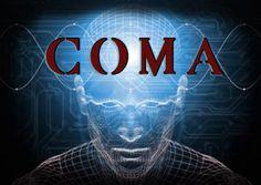 Essential Oils for Coma