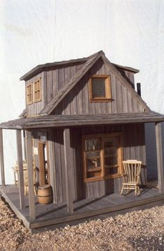What to consider before starting DIY doll houses? - Are you thinking of a buying a doll house? Why not to build one on your own? It is not only a fun activity but at the same time you can save a lot of .