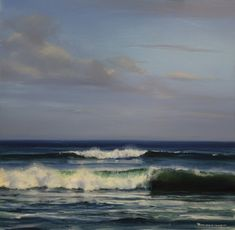 """Morning Tide"""